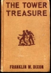 Image for The Tower Treasure