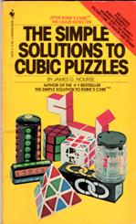 Image for The Simple Solutions to Cubic Puzzles