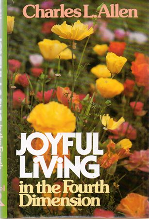 Image for Joyful Living In The Fourth Dimension