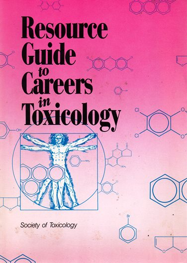 Image for Resource Guide To Careers In Toxicology