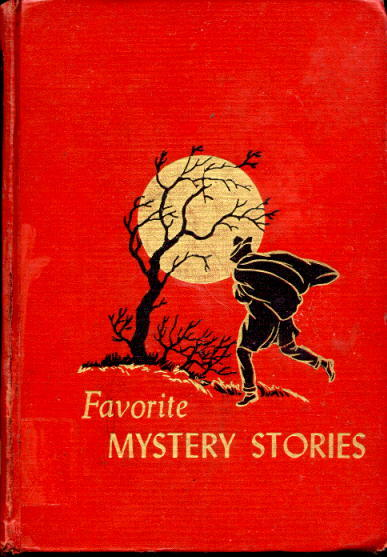 Image for The Children's Hour: Favorite Mystery Stories