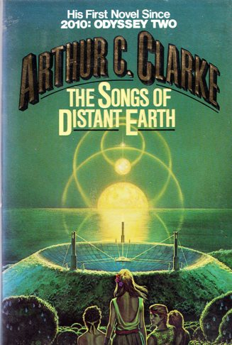 Image for The Songs Of Distant Earth