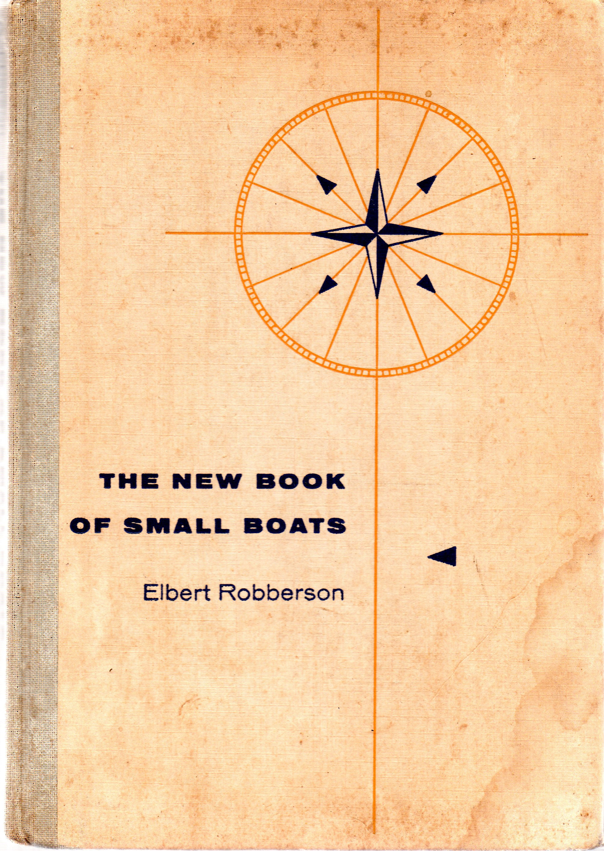 Image for The New Book of Small Boats