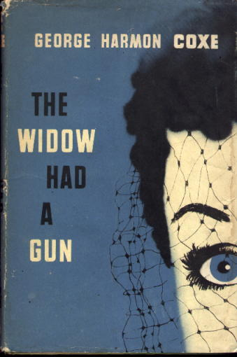 Image for The Widow Had A Gun