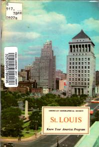 Image for St. Louis