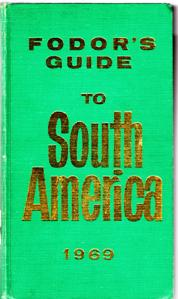 Image for Fodor's Guide to South America
