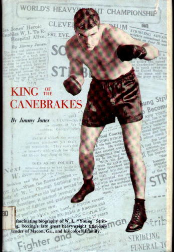 Image for King of the Canebrakes