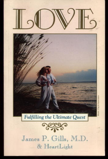 Image for Love: Fulfilling The Ultimate Quest