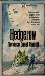 Image for Hedgerow