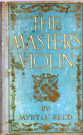Image for The Master's Violin