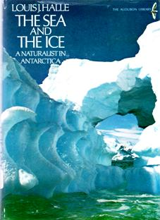 Image for The Sea And The Ice: A Naturalist In Antarctica