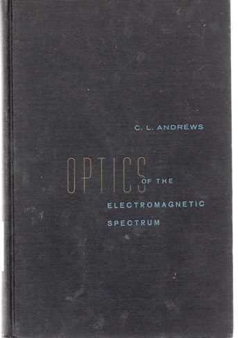 Image for Optics of the Electromagnetic Spectrum