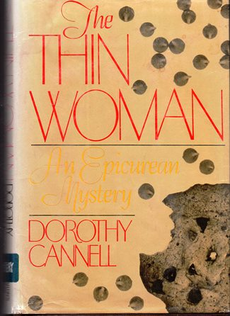 Image for The Thin Woman
