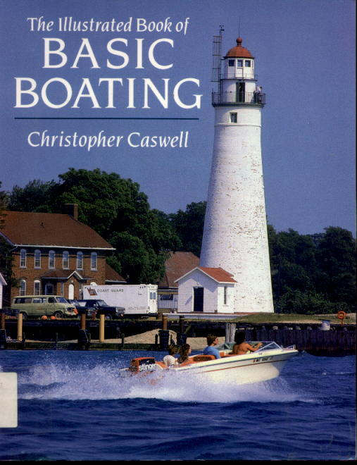 Image for The Illustrated Book of Basic Boating