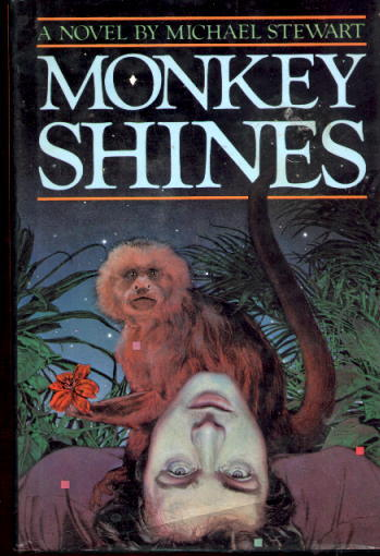 Image for Monkey Shines