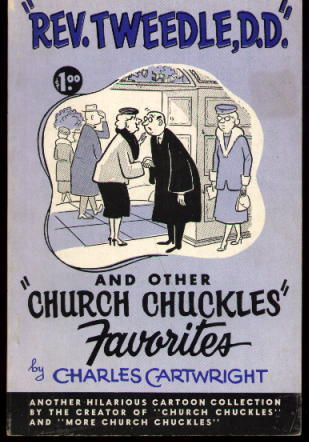 "Image for Rev.Tweedle D.D and Other ""Church Chuckles"" Favorites"