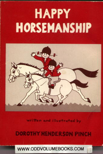 Image for Happy Horsemanship