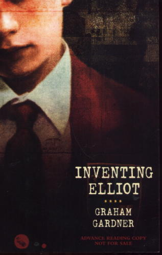 Image for Inventing Elliot