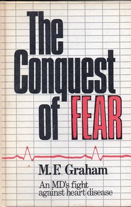 Image for The Conquest of Fear