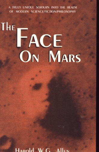 Image for The Face On Mars