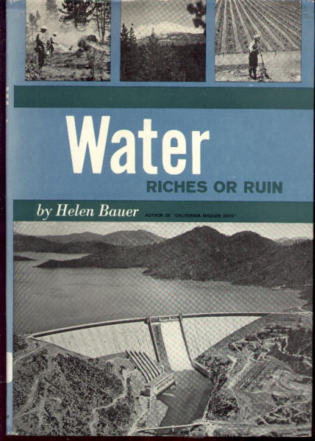 Image for Water Riches or Ruin
