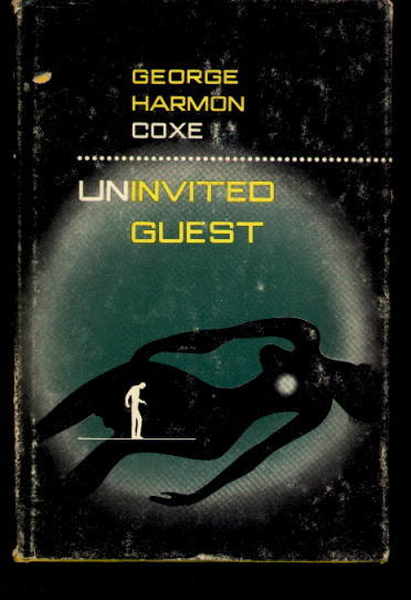 Image for Uninvited Guest