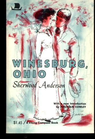 Image for Winesburg, Ohio