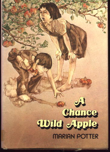 Image for A Chance Wild Apple