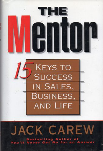 Image for The Mentor