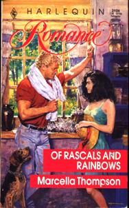 Image for Of Rascals and Rainbows