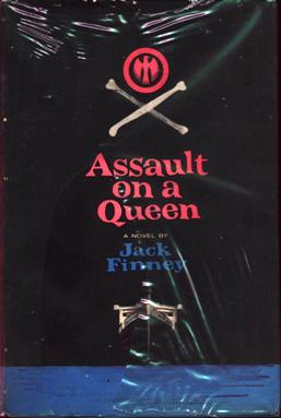 Image for Assault on a Queen
