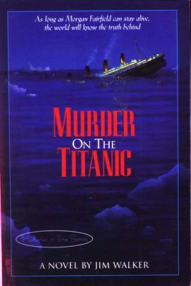 Image for Murder On The Titanic