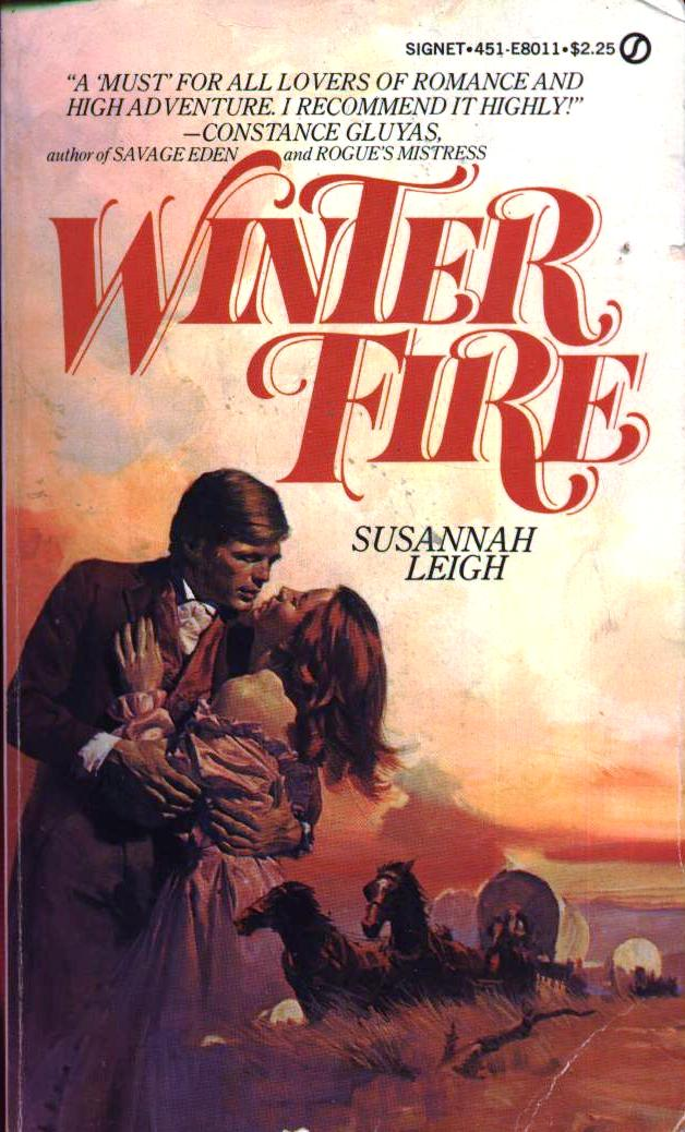 Image for Winter Fire