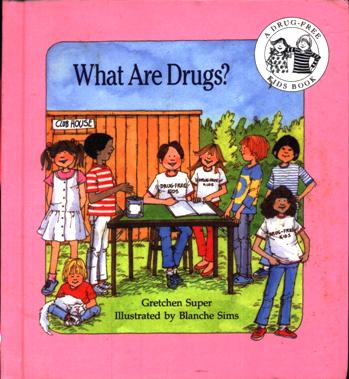 Image for What Are Drugs?