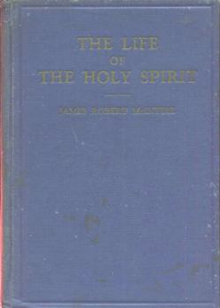 Image for The Life And The Holy Spirit