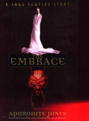 Image for Embrace: A True Vampire Story