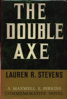 Image for The Double Axe