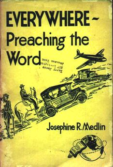 Image for Everywhere Preaching The Word
