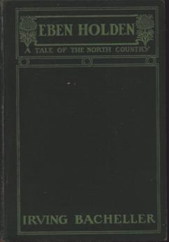 Image for Eben Holden: A Tale of the North Country