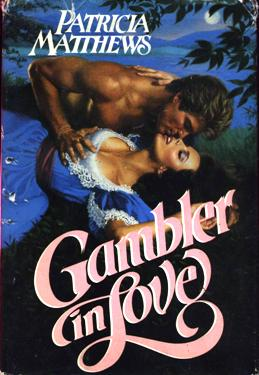Image for Gambler In Love