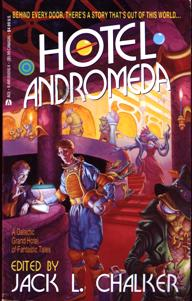 Image for Hotel Andromeda