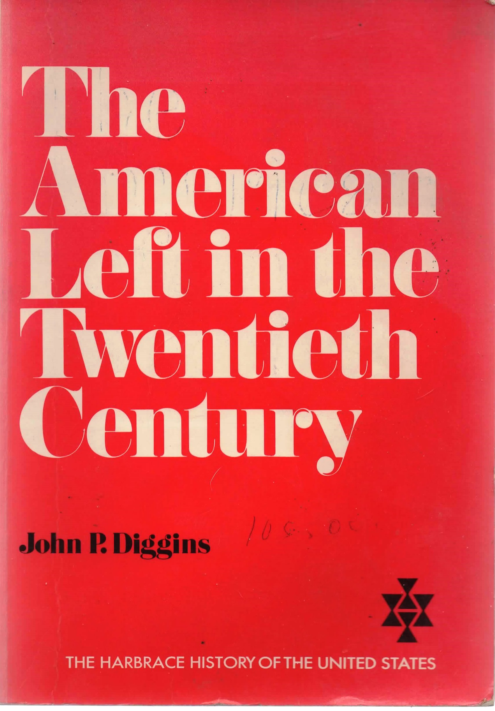 Image for The American Left In The Twentieth Century