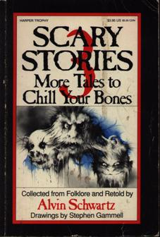 Image for Scary Stories 3