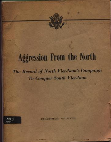 Image for Aggression From the North