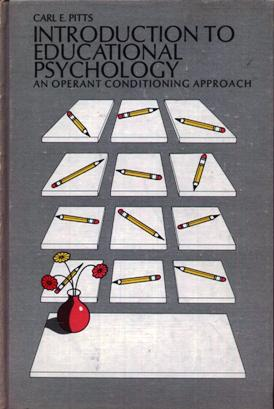 Image for Introduction To Educational Psychology: An Operant Conditioning Approach