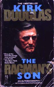Image for The Ragman's Son
