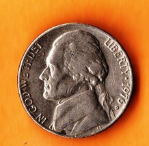 Image for 1976 D Jefferson Nickel