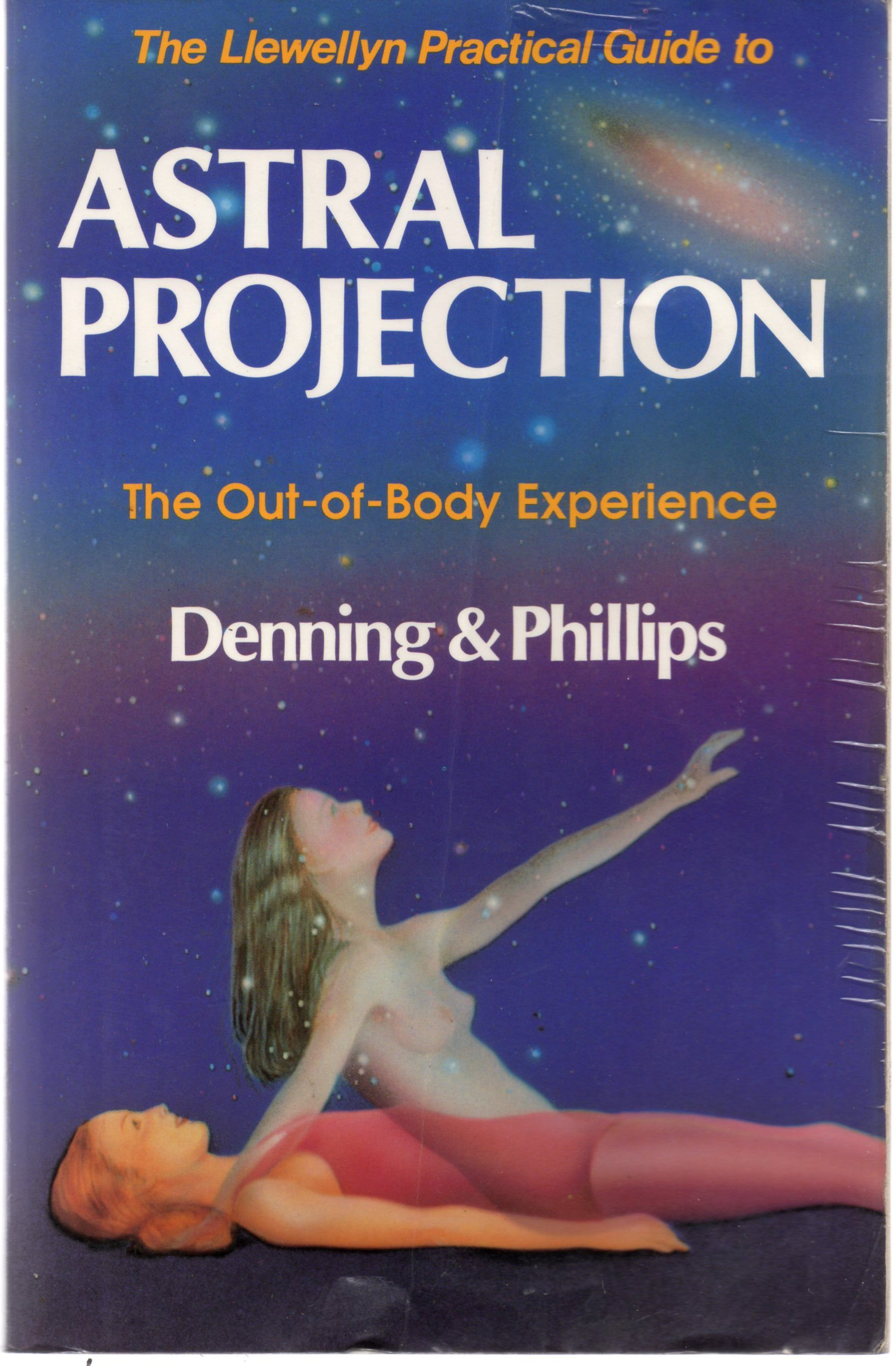 Image for Astral Projection